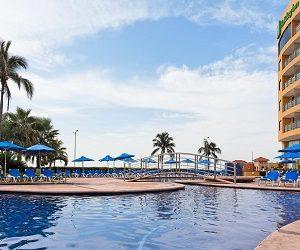 Holliday Inn Boca del Río