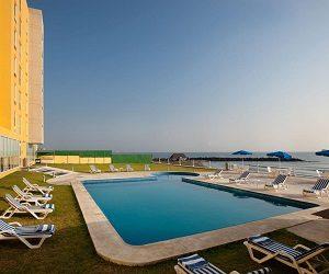 Hotel City Express Boca del Río Veracruz
