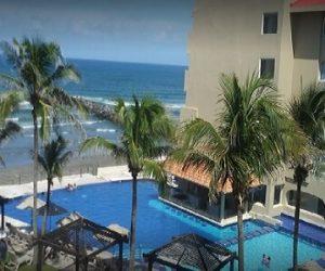 Hotel Fiesta Inn en Boca del Río