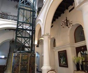 Hotel Imperial en Veracruz puerto