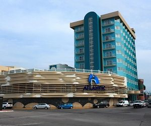 Hotel Lois en Boca del Río