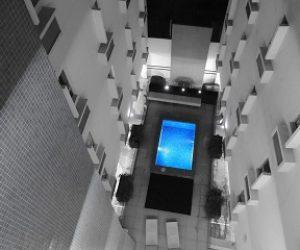 Hotel Nu en Veracruz puerto