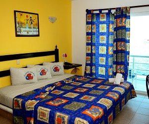 Hotel Posada del Mar en Boca del Río
