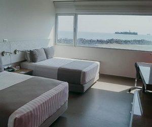 Hotel Punta Azul en Boca del río Veracruz