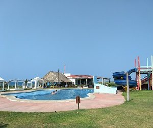 Hotel Coco aventura en Boca del Río Veracruz