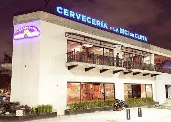 La Bici de Cleta en Veracruz puerto