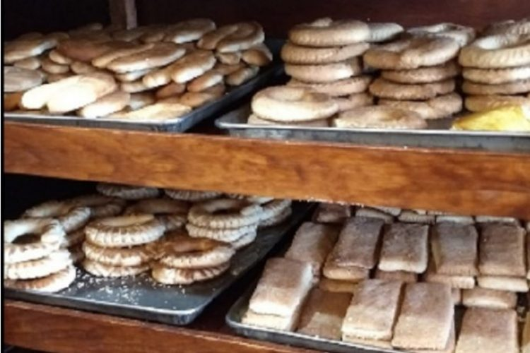 Panadería la fama en Coscomatepec Veracruz