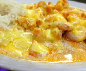 Restaurante mariscos el bayo en Veracruz