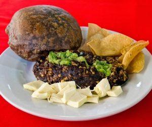 Restaurante Samborcito en Veracruz puerto