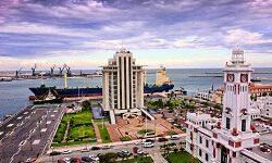 Veracruz puerto - Thumbnaill