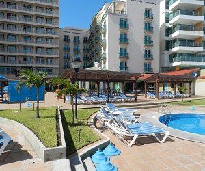 Villa Florida Hotel & Suites en Boca del Río